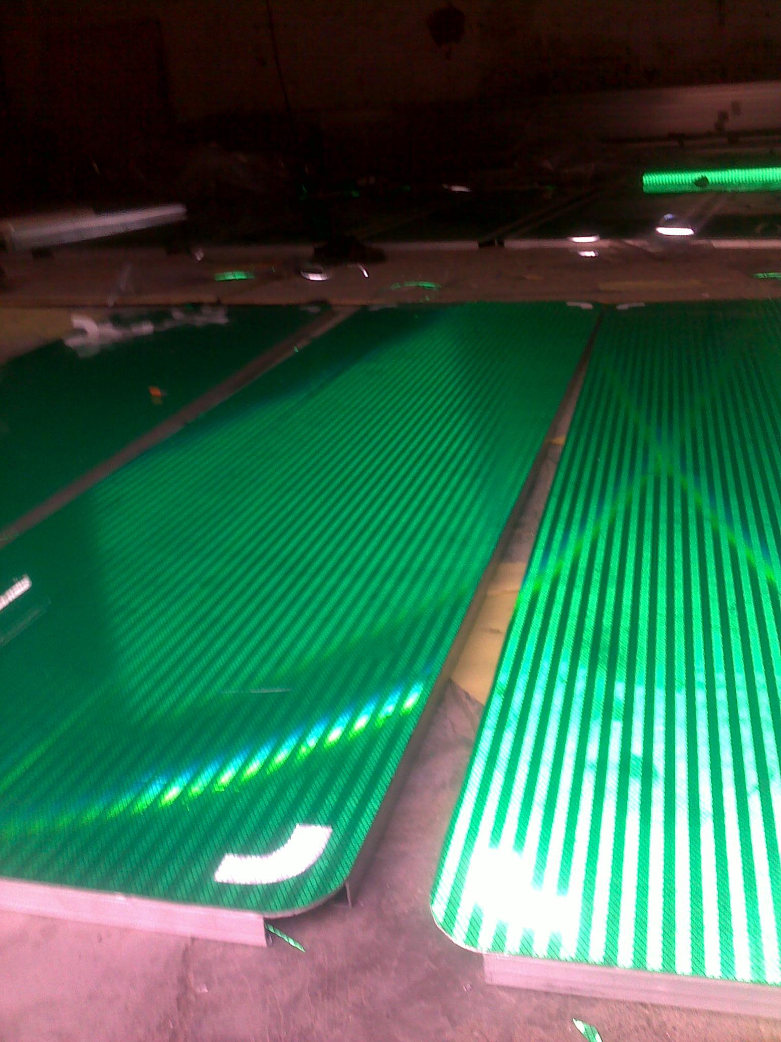 平凉平凉3M超强级反光膜manbetx登录现场